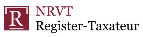 Logo Nederlands Register Vastgoed Taxateurs