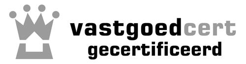 Logo Vastgoed Cert